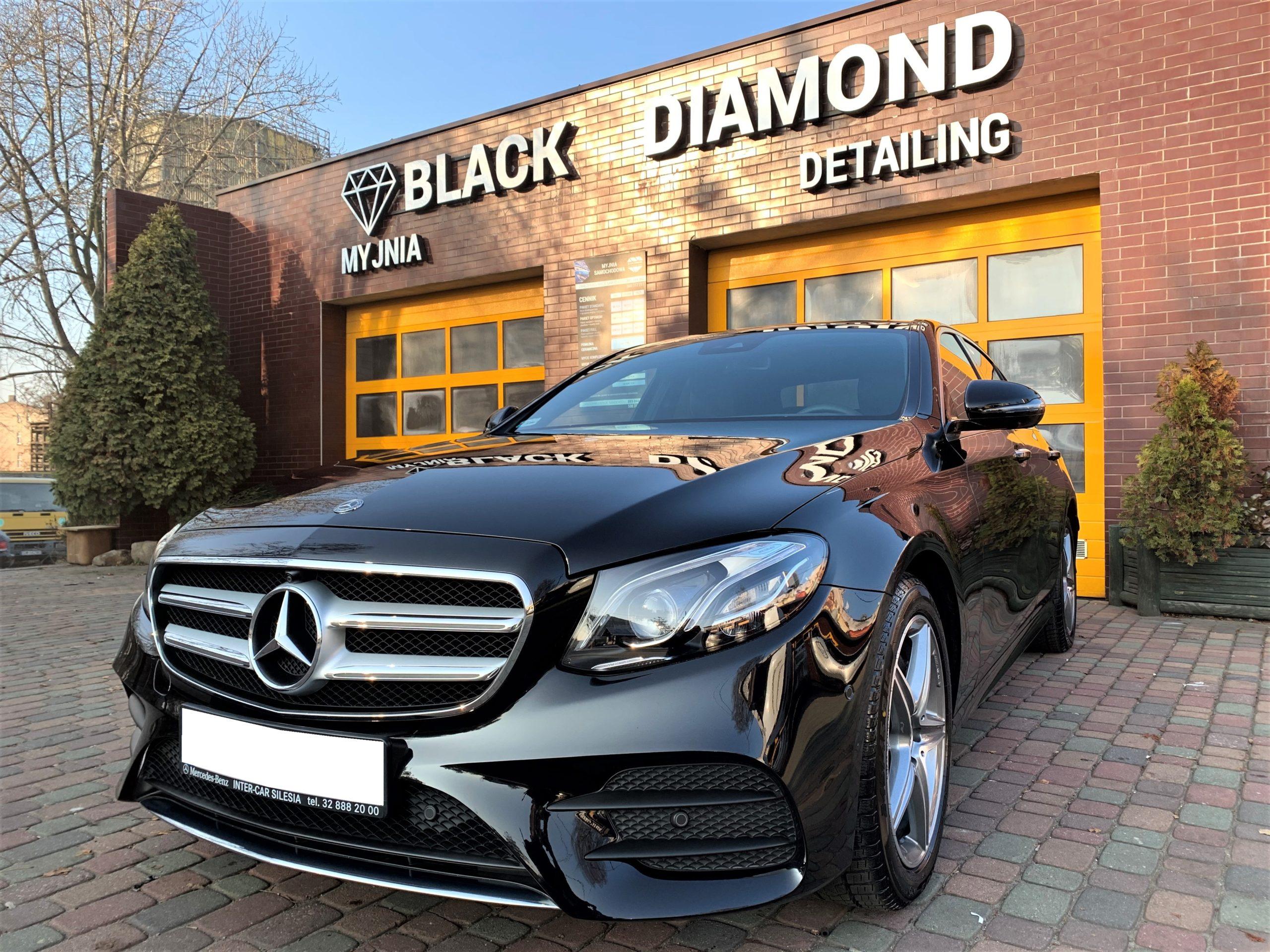Mercedes-Benzs Klasa E